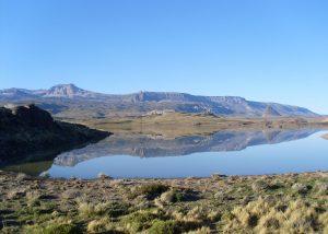 Argentina Patagonia - Ruta 40 & Carretera Austral Lago Pueyrredon