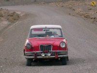 Argentinie Patagonia - Ruta 40