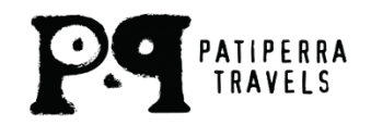 Patiperra travels Logo