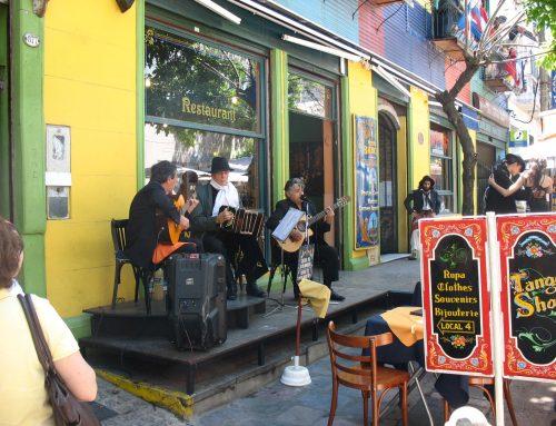Argentinië: Buenos Aires & El Tigre