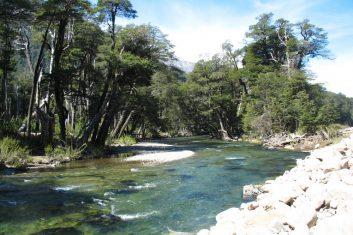 Argentina - Bariloche Lake District