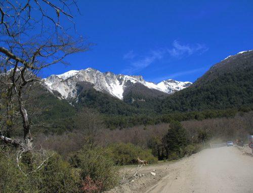 Argentinië: Bariloche & Meren
