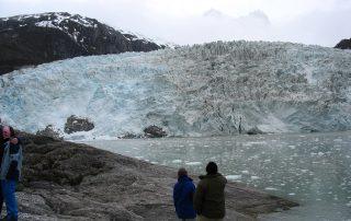 Chile Patagonia - Mare Australis excursions Glaciars