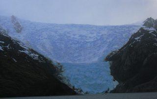 Chile Patagonia - Mare Australis Glaciars