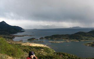 Chile Patagonia - Mare Australis