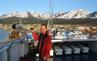 Argentina Patagonia - Mare Australis