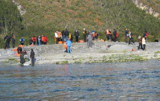 Chile Patagonia - Mare Australis excursions