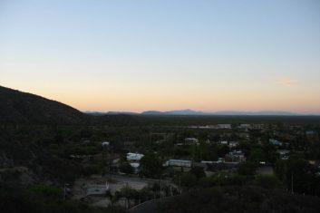 Argentina - San Agustin Valle Fertil
