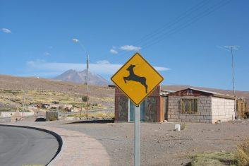 Chile San Pedro Atacama