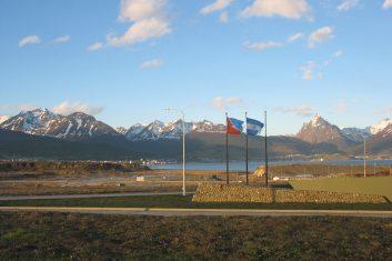 Argentina Patagonia - Ushuaia