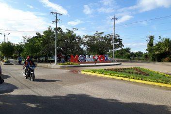Colombia Mompox