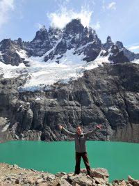 Chile - Carretera Austral - Cerro Castillo