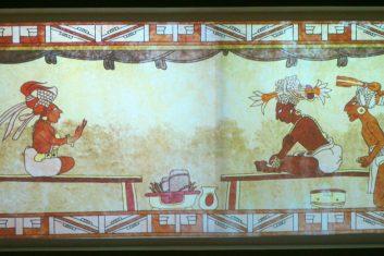Mexico - Merida Maya Museum