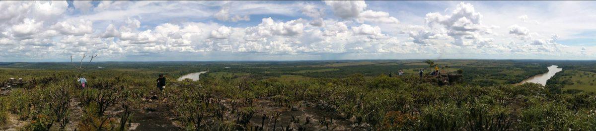 Colombia La Macarena - Caño Cristales