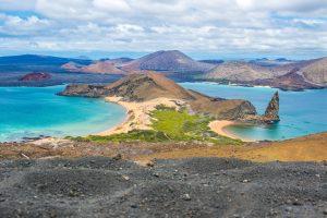 Ecuador Galapagos_Bartolome Island
