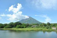 Nicaragua Isla de Ometepe