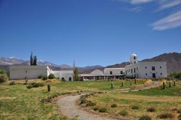 Argentinië Cachi - La Merced del Alto