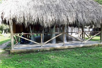 Colombia Tayrona hangmatten