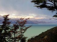 Chili - Candelario Mancilla - Lago OHiggins