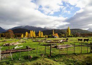 Chili - Carretera Austral Norte