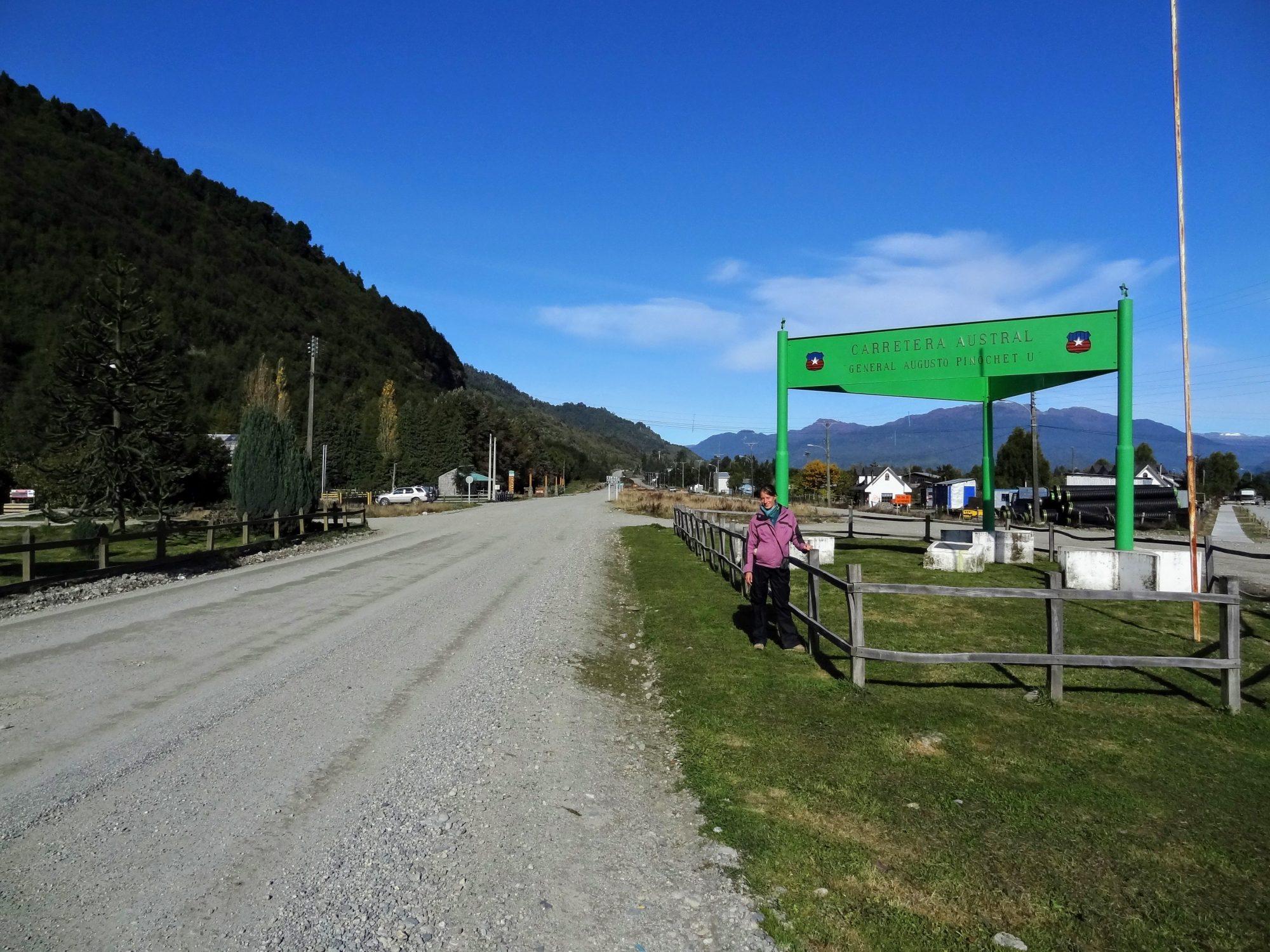 Chili - Carretera Austral - Norte