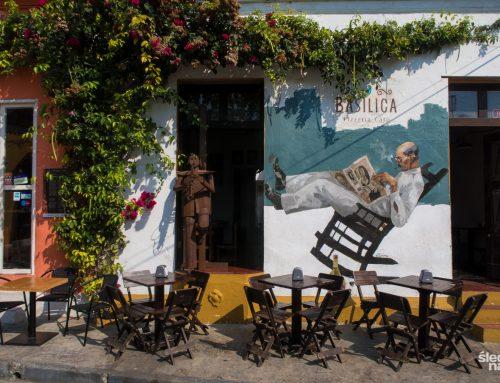 Colombia: Caribisch en koloniaal – Cartagena & Mompox