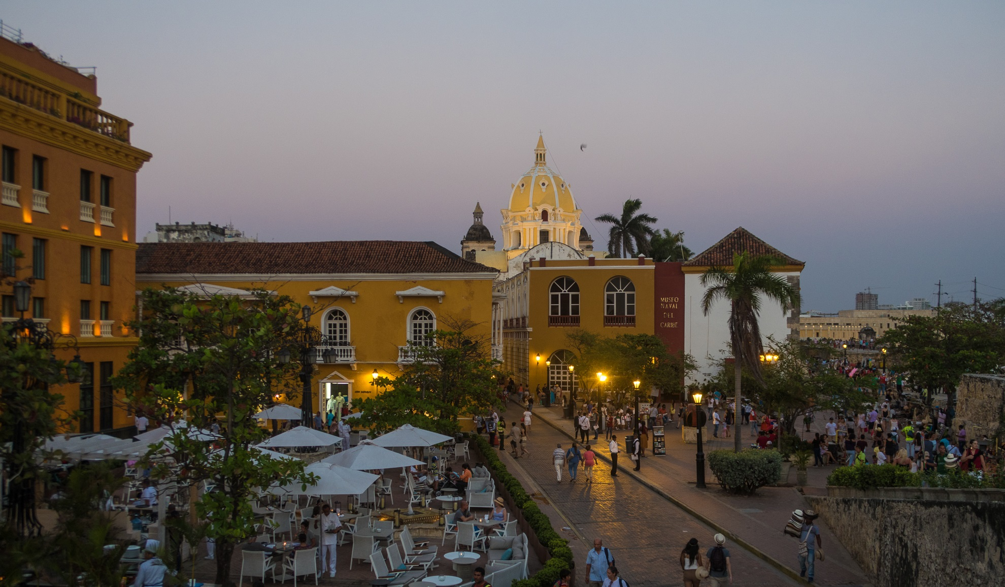 Colombia_Cartagena