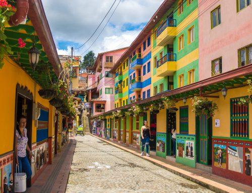 Colombia: Villa de Leyva & Barichara