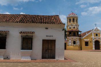 Colombia_Santa Cruz de Mompox