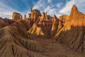 Colombia_Tatacoa Desert