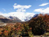 Argentinie - Patagonia - El Chalten - hiking