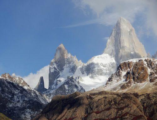 Argentinië – Patagonië: El Calafate & El Chaltén