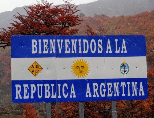 Argentinië: Ruta 40 – Patagonië