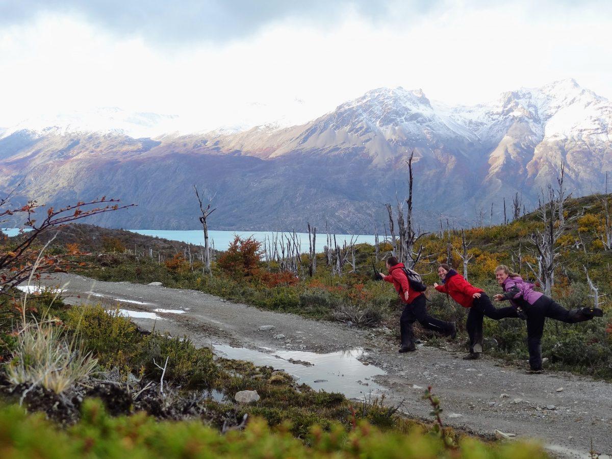 Chili - Carretera Austral - hiking