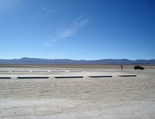 Argentinië: Ruta 40 – Salta en het Noordwesten