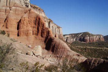 Argentinië Route Cafayate - Salta