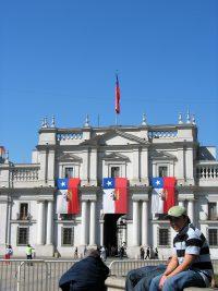Chili - Santiago de Chile