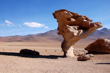 Bolivia Uyuni - Lagunas