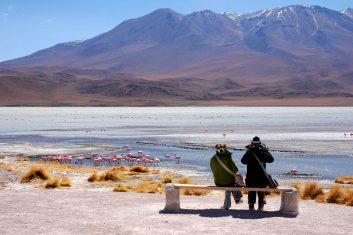 Bolivia Uyuni Lagunas