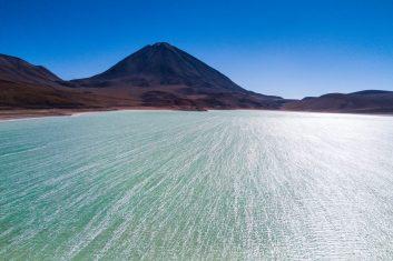 Bolivia Uyuni & Lagunas