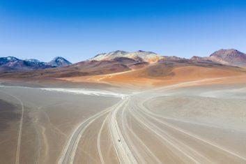 Bolivia - Lagunas & Uyuni