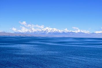 Bolivia - Moon Island - Titicaca