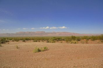 Argentinië Ruta 40 Mendoza - San Agustin