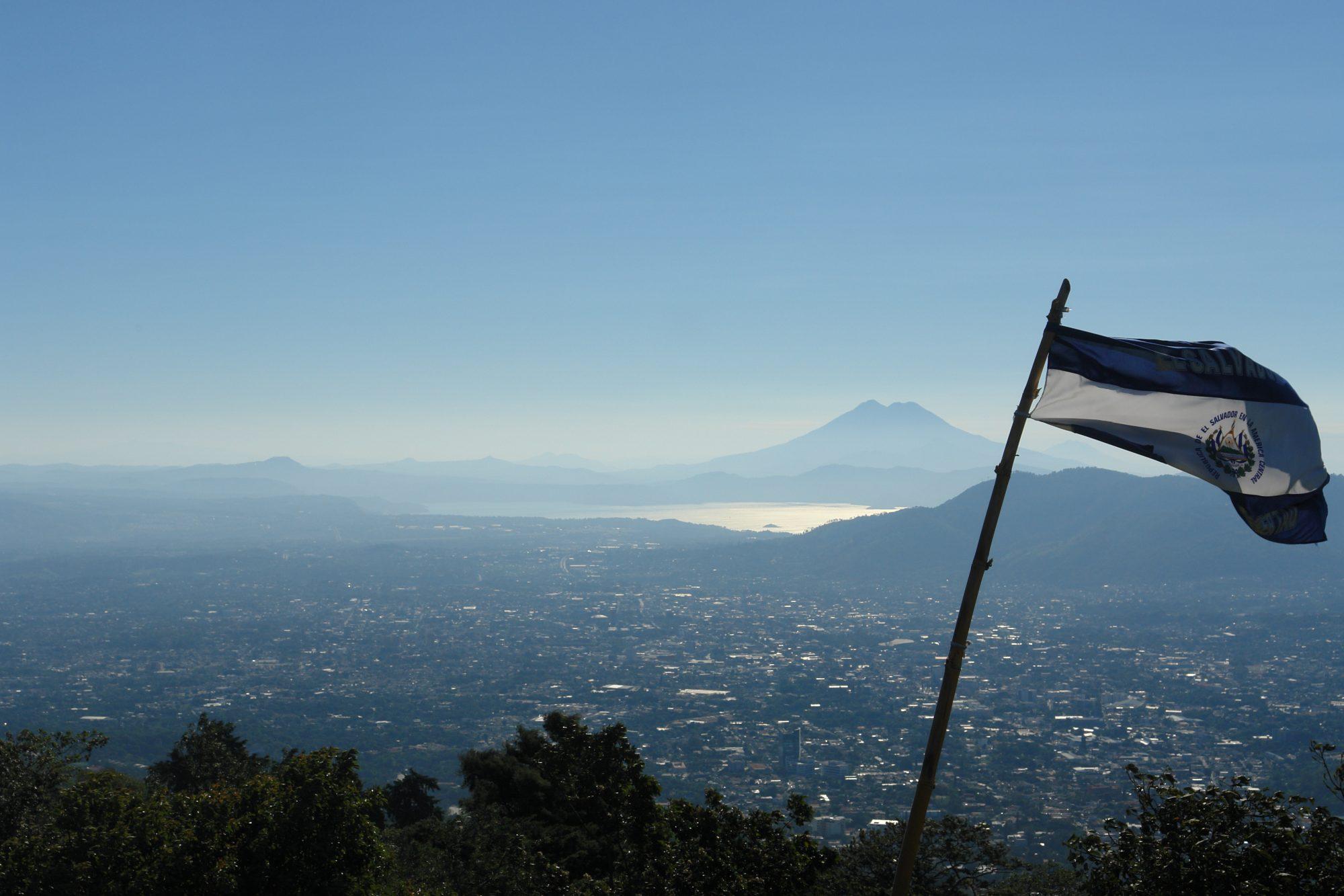 El Salvador - San Salvador