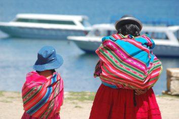 Bolivia Titicaca - Bolivia