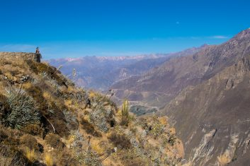 Peru_Colca Valley