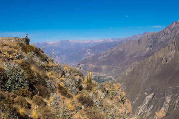 Peru_Colca Valley