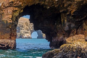 Peru_Islas Ballestas