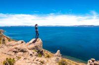 Peru_Lake Titicaca