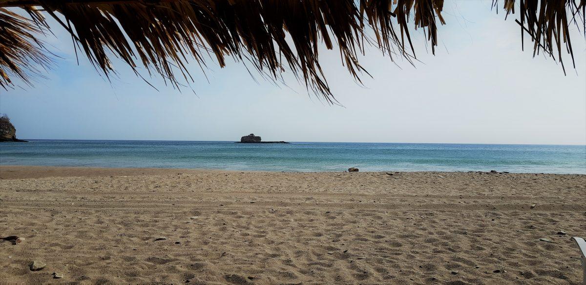 Nicaragua - Pacific - Playa Marsella